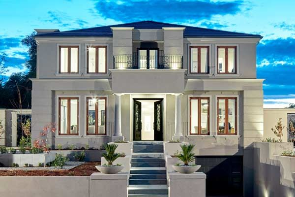 Belle Vue, Balwyn North Display Home